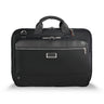 Briggs & Riley @work Slim Brief - Black