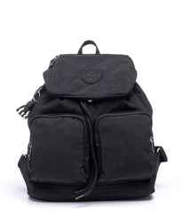 Kipling Elijah Medium Backpack - True Black