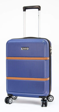 Samboro Premier 19 Inch Carry-On Spinner Luggage