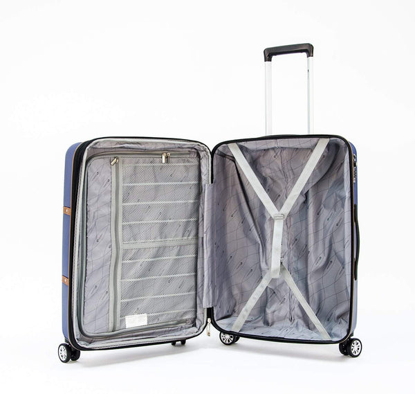Samboro Premier 23 Inch Expandable Spinner Luggage