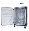 "Samboro Spirit Lite 28"" Expandable Spinner Luggage"