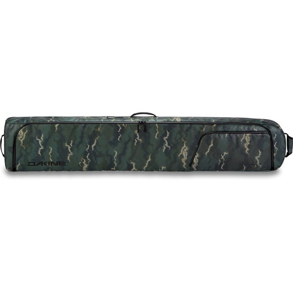 Dakine Low Roller Snowboard & Ski Bag 165 CM - Olive Ashcroft Coated