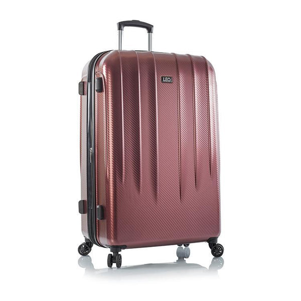 Leo by Heys Legend 31 Inch Lightweight Spinner Luggage