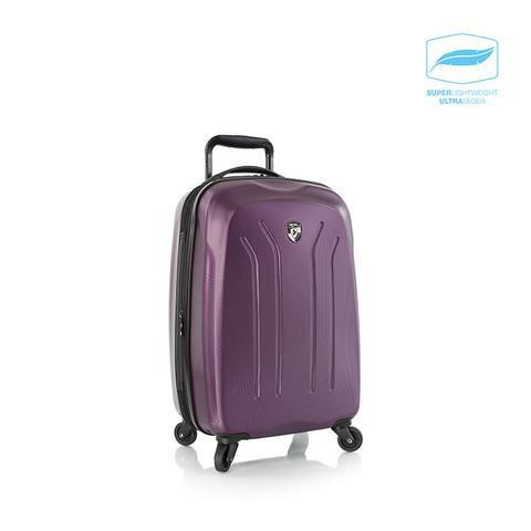 Heys Lightweight Pro 21 Inch Carry-On Spinner Luggage
