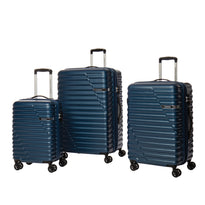 American Tourister Sky Bridge Collection 3 Piece Spinner Luggage Set