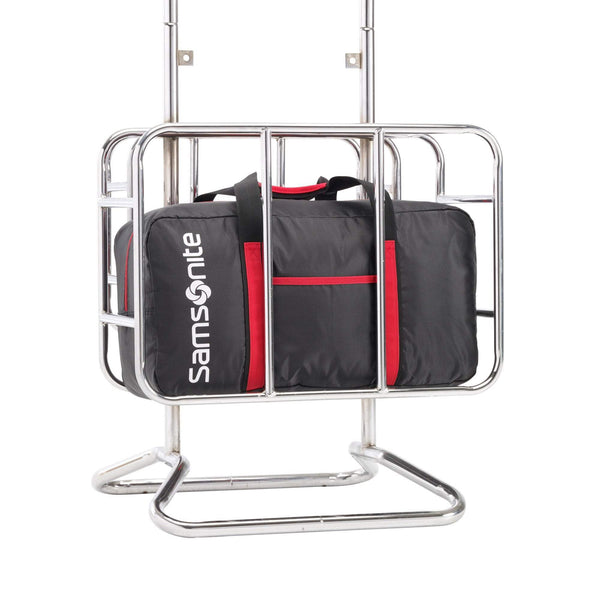 Samsonite Carry-On Tote-A-Ton Duffle Bag