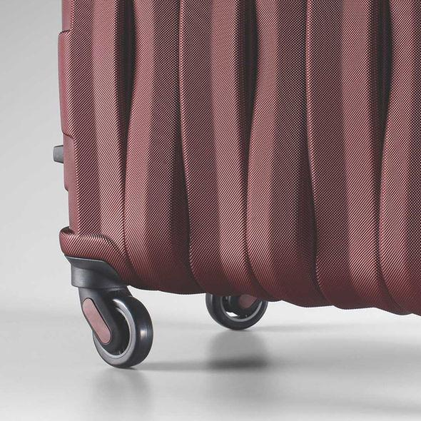 Samsonite Prestige 3D Spinner Carry-On Expandable Luggage