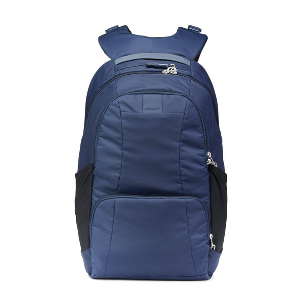 Pacsafe Metrosafe™ LS450 Anti-Theft 25L Backpack (RFID Blocking) - Deep Navy