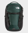 The North Face Surge Backpack - Scarab Green/TNF Black