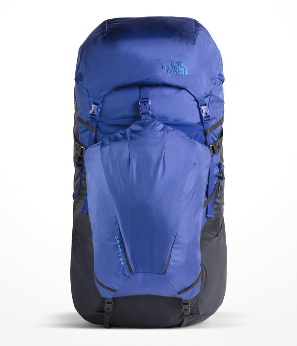The North Face Griffin 65 Backpack - L/XL - Urban Navy/Bright Cobalt Blue