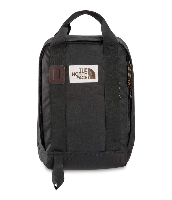 The North Face Tote Pack - TNF Black Heather