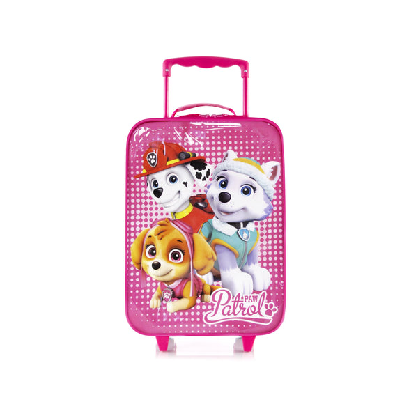 Heys Nickelodeon Basic Softside Luggage - PAW Patrol