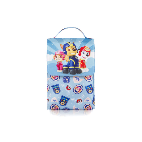 Heys Nickelodeon Envelope Lunch Bag - PAW Patrol