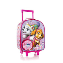 Heys Nickelodeon Softside Luggage -PAW Patrol