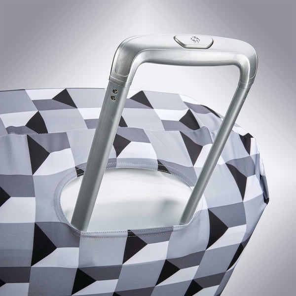 Samsonite Printable Luggage Cover - Medium