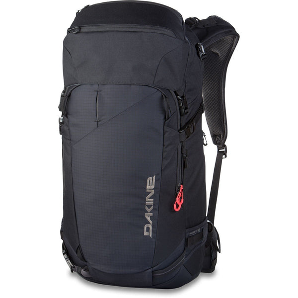 Dakine Poacher R.A.S. 42L Backpack  - Black