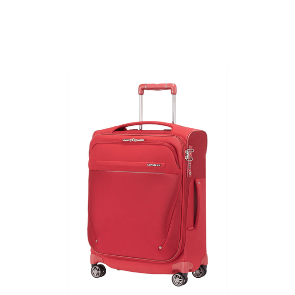 Samsonite B-Lite Icon Spinner Carry-On Widebody Luggage - Red
