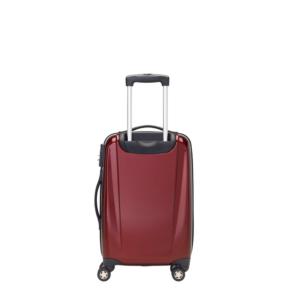 "Samsonite Omni Lite 2.0 - 21.5"" Hardside Wide Body Carry-On Spinner Luggage"