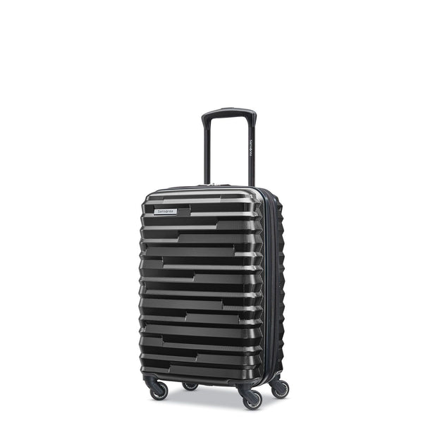 Samsonite Ziplite 4.0 Spinner Carry-On Expandable Luggage - Brushed Anthracite