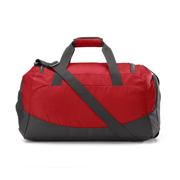 "Samsonite Campus Gear 20"" Cooper Duffel - Red"