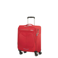 American Tourister Fly Light Spinner Carry-On Expandable Luggage