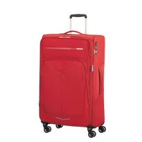 American Tourister Fly Light Spinner Large Expandable Luggage