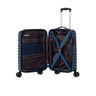 American Tourister Sky Bridge Collection 2 Piece Spinner Luggage Set (Carry-On & Medium)