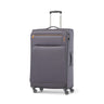 American Tourister Bayview NXT Spinner Large Expandable Luggage - After Dark