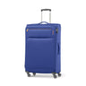 American Tourister Bayview NXT Spinner Large Expandable Luggage - Imperial Blue