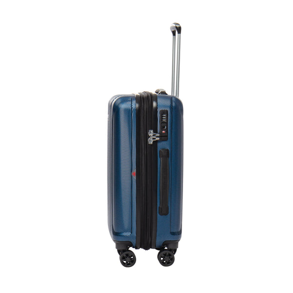 Samsonite Omni 3.0 Carry-On Spinner Expandable Luggage