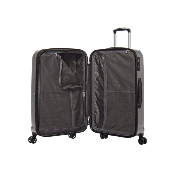 Samsonite Omni 3.0 - 2 Piece Spinner Expandable Luggage Set (Carry-On & Medium)
