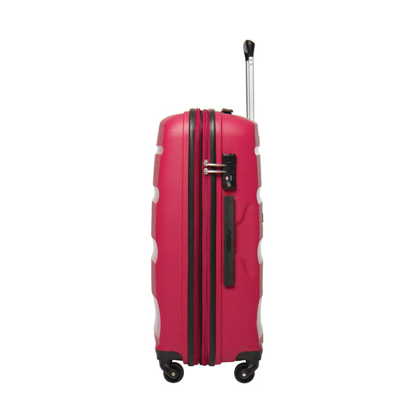 American Tourister Bon Air Collection 2 Piece Spinner Expandable Luggage Set - Medium and Large