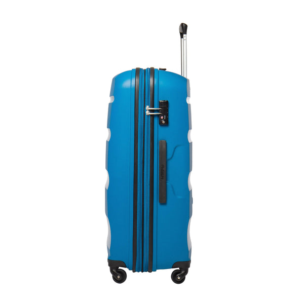American Tourister Bon Air Collection 3 Piece Spinner Expandable Luggage Set