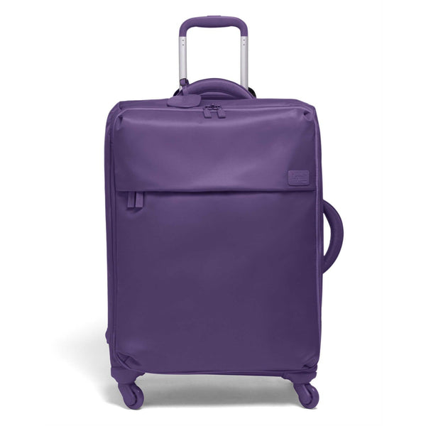 Lipault Original Plume 25 Inch Spinner Luggage - Light Plum