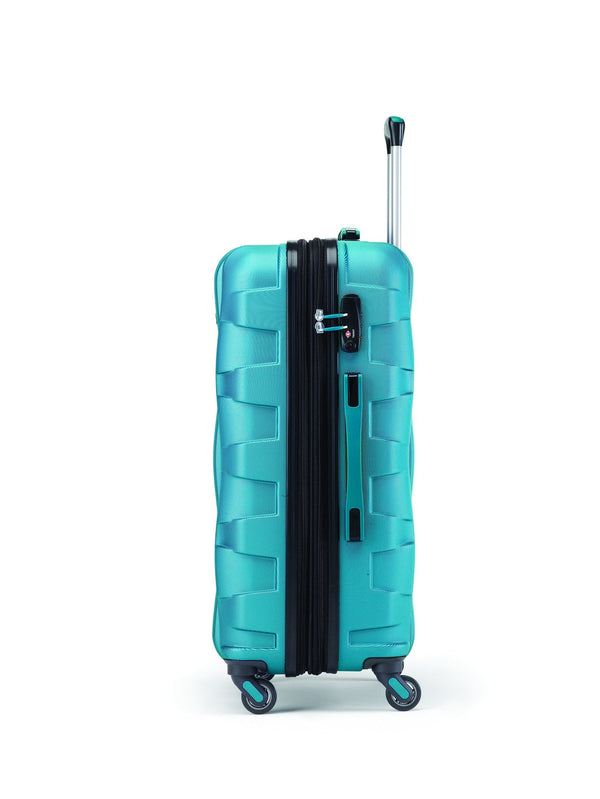 Samsonite Prestige 3D Medium Expandable Spinner Luggage