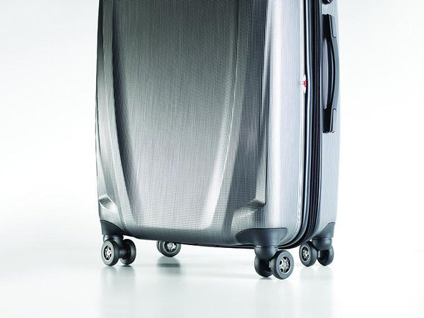 Samsonite Pursuit DLX Spinner Carry-On Widebody Luggage