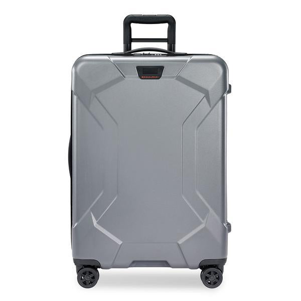Briggs & Riley Torq Medium Spinner Luggage - Granite