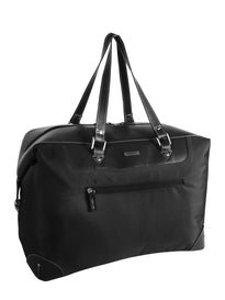 Roots Polyester Nylon/PU East West Weekender