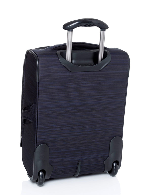 Ricardo Beverly Hills Santa Barbara 3.0 Collections 20 Inch Carry-On Expandable Upright Luggage