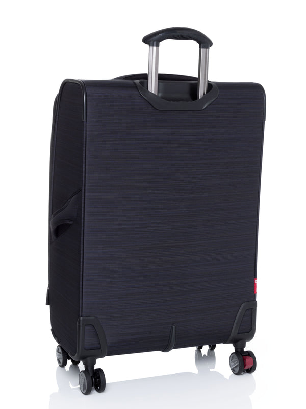 Ricardo Beverly Hills Santa Barbara 3.0 Collection 25 Inch Expandable Spinner Luggage