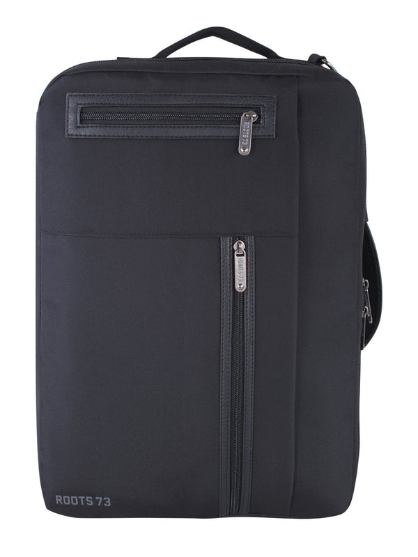 Roots 73 Convertible Business Case to Backpack