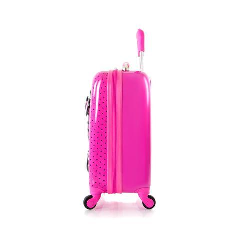 Heys Hello Kitty Kids 3D Spinner Luggage
