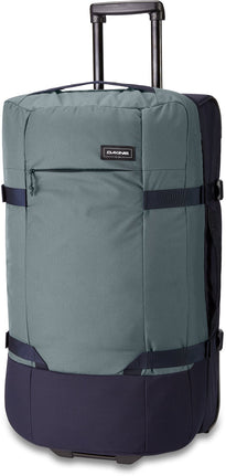 Dakine Split Roller EQ 100L Bag Wheeled Roller Luggage