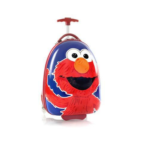 Heys Sesame Street Kids Luggage