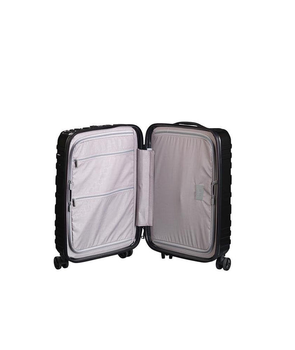 Jump Crossline 22 Inch Expandable Carry-On Luggage