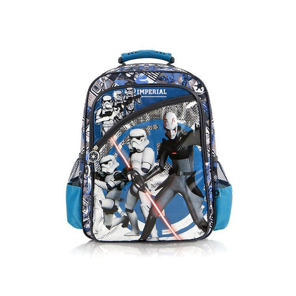 Heys Star Wars Backpack - Stormtrooper
