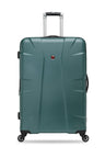 "Swiss Gear Côte D'Azur 28"" Expandable Collection Upright Luggage - Teal"