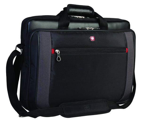Swiss Gear Laptop Carry Case 17.3 Inches - Black