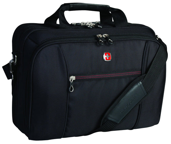 Swiss Gear notebook computer case 15.6 inches - Black