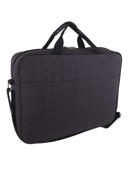 Swiss Gear Top Load Laptop Case with RFID Blocking Pocket